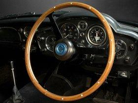 Ver foto 5 de Aston Martin DB4 Vantage GT Series V 1963