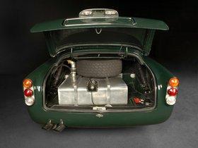 Ver foto 3 de Aston Martin DB4 Vantage GT Series V 1963