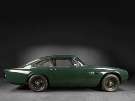 Ver foto 2 de Aston Martin DB4 Vantage GT Series V 1963