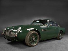 Fotos de Aston Martin DB4 Vantage GT Series V 1963