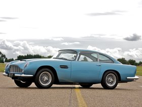 Ver foto 4 de Aston Martin DB4 Vantage Series V 1962