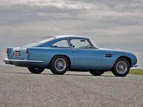 Ver foto 3 de Aston Martin DB4 Vantage Series V 1962