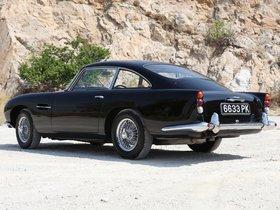 Ver foto 2 de Aston Martin DB4 Vantage Series V 1962