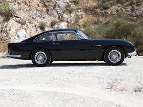 Ver foto 11 de Aston Martin DB4 Vantage Series V 1962