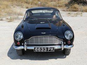 Ver foto 10 de Aston Martin DB4 Vantage Series V 1962