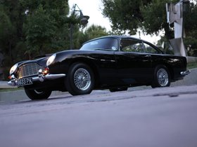 Ver foto 8 de Aston Martin DB4 Vantage Series V 1962
