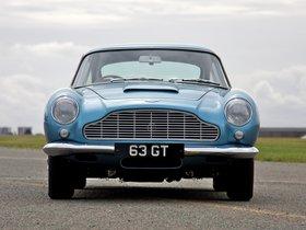 Ver foto 6 de Aston Martin DB4 Vantage Series V 1962