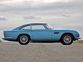 Ver foto 5 de Aston Martin DB4 Vantage Series V 1962