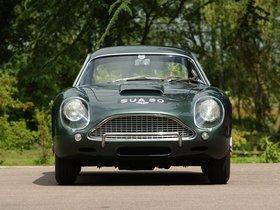 Ver foto 8 de DB4 Zagato 1961
