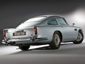 Ver foto 9 de Aston Martin DB5 James Bond Edition 1964