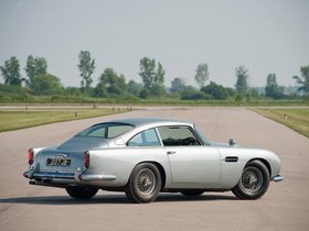 Ver foto 8 de Aston Martin DB5 James Bond Edition 1964