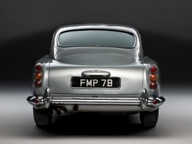 Ver foto 5 de Aston Martin DB5 James Bond Edition 1964
