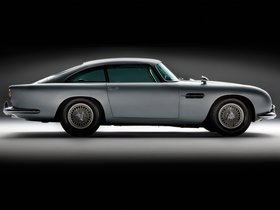 Ver foto 4 de Aston Martin DB5 James Bond Edition 1964