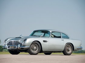 Ver foto 17 de Aston Martin DB5 James Bond Edition 1964