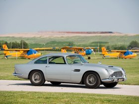 Ver foto 16 de Aston Martin DB5 James Bond Edition 1964