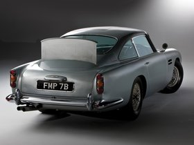 Ver foto 15 de Aston Martin DB5 James Bond Edition 1964
