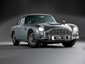 Ver foto 12 de Aston Martin DB5 James Bond Edition 1964