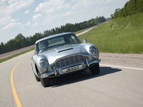 Ver foto 11 de Aston Martin DB5 James Bond Edition 1964
