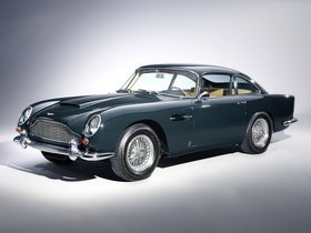 Ver foto 8 de Aston Martin DB5 Vantage 1964
