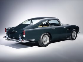 Ver foto 7 de Aston Martin DB5 Vantage 1964