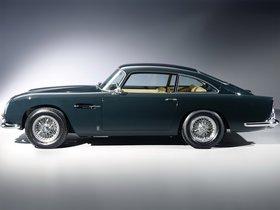 Ver foto 6 de Aston Martin DB5 Vantage 1964