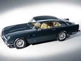 Ver foto 4 de Aston Martin DB5 Vantage 1964
