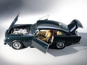 Ver foto 3 de Aston Martin DB5 Vantage 1964