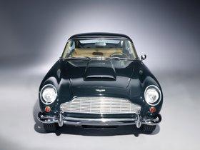 Fotos de Aston Martin DB5