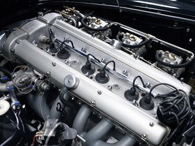 Ver foto 10 de Aston Martin DB5 Vantage 1964