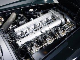 Ver foto 9 de Aston Martin DB5 Vantage 1964