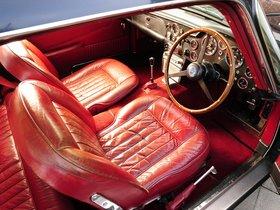 Ver foto 11 de DB5 Vantage Shooting Brake by Harold Radford 1965