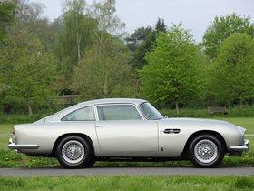 Ver foto 8 de Aston Martin DB5 Vantage UK 1964
