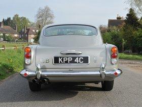 Ver foto 6 de Aston Martin DB5 Vantage UK 1964