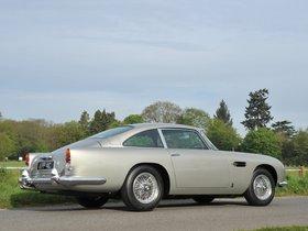 Ver foto 5 de Aston Martin DB5 Vantage UK 1964