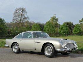 Ver foto 4 de Aston Martin DB5 Vantage UK 1964