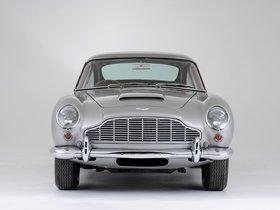 Ver foto 3 de Aston Martin DB5 Vantage UK 1964
