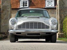 Ver foto 2 de Aston Martin DB5 Vantage UK 1964