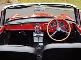 Ver foto 20 de Aston Martin DB5 Volante 1963