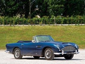 Ver foto 11 de Aston Martin DB5 Volante 1963