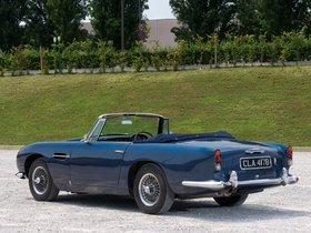 Ver foto 9 de Aston Martin DB5 Volante 1963
