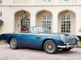 Ver foto 3 de Aston Martin DB5 Volante 1963