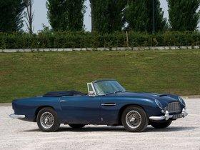 Ver foto 2 de Aston Martin DB5 Volante 1963