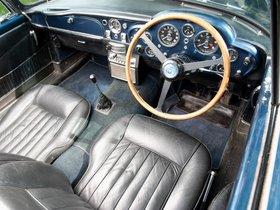 Ver foto 19 de Aston Martin DB5 Volante 1963