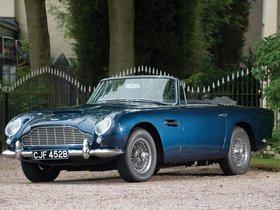 Ver foto 1 de Aston Martin DB5 Volante 1963