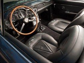 Ver foto 16 de Aston Martin DB6 Vantage 1965