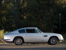 Ver foto 7 de Aston Martin DB6 Vantage 1965