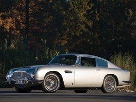 Ver foto 6 de Aston Martin DB6 Vantage 1965