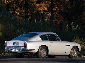 Ver foto 5 de Aston Martin DB6 Vantage 1965