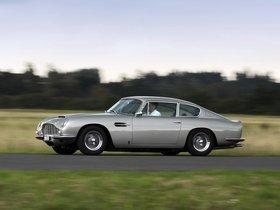 Ver foto 2 de Aston Martin DB6 Vantage 1965