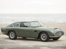 Fotos de Aston Martin DB6